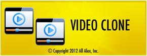 VideoClone Screenshot