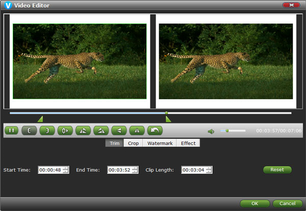 VidMobie Video Converter Ultimate, Video Converter Software Screenshot