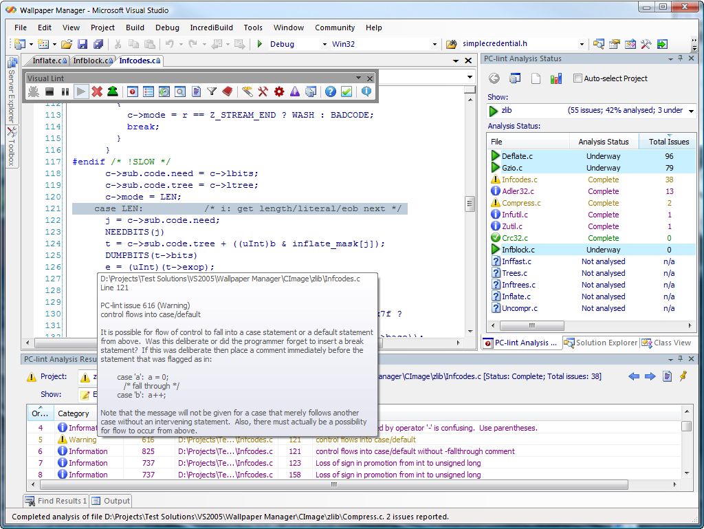 Development Software, Development Tools Software Screenshot