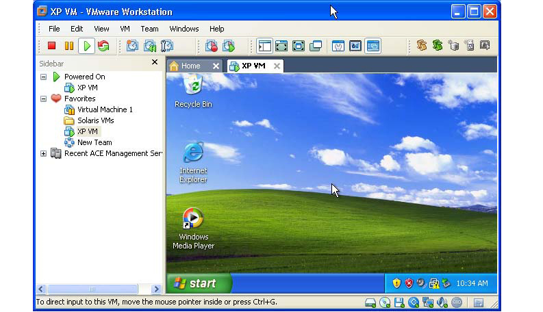 Academic VMWare Workstation - Other Utilities Software for
