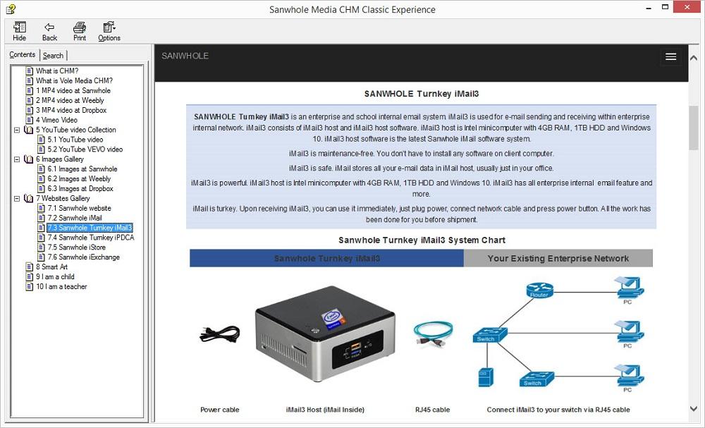Hobby, Educational & Fun Software, Writing and Journaling Software Screenshot