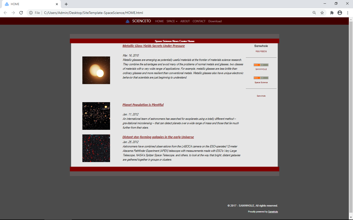 Vole PageShare Ultimate Screenshot 10
