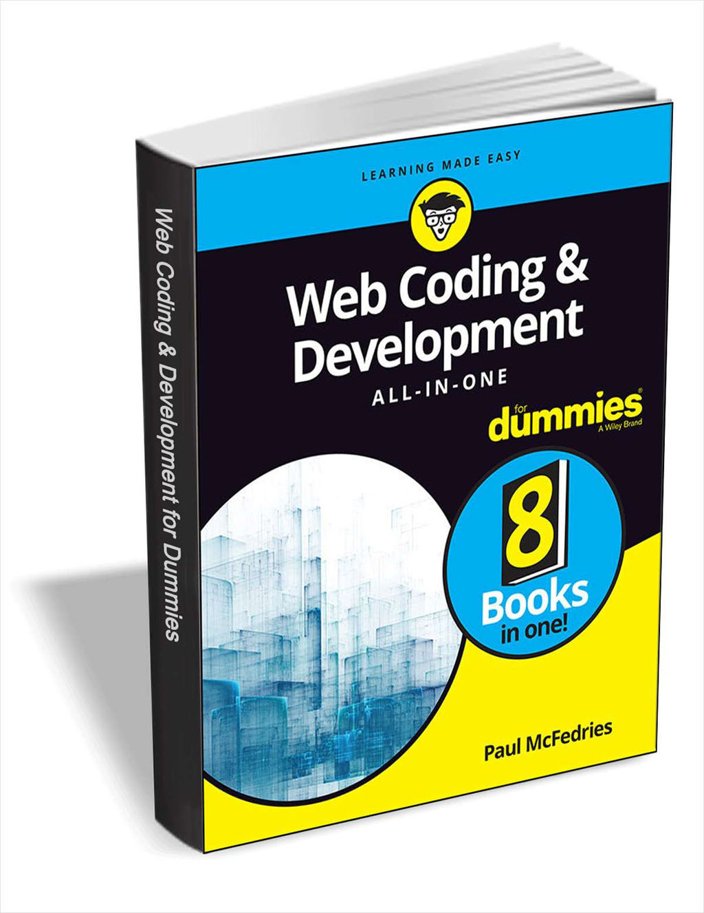Web Coding & Development All-in-One For Dummies ($25.99 Value) FREE for a Limited Time Screenshot