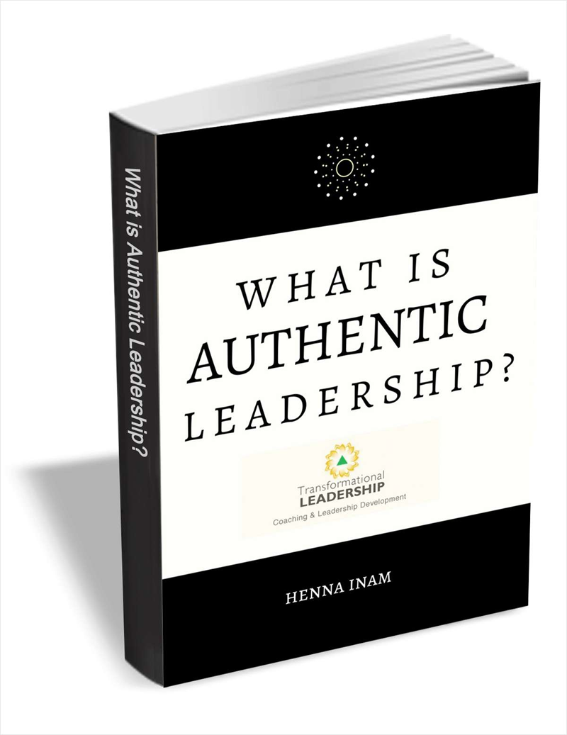 What Is Authentic Leadership? Screenshot