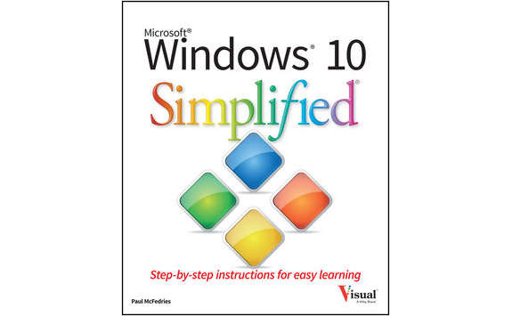 Windows 10 Simplified ($17 Value) FREE For a Limited Time Screenshot