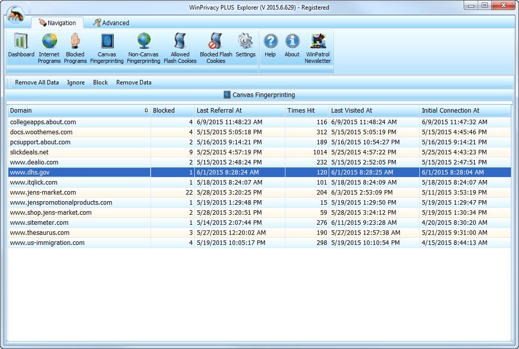 Security Software, Internet Security Software Screenshot