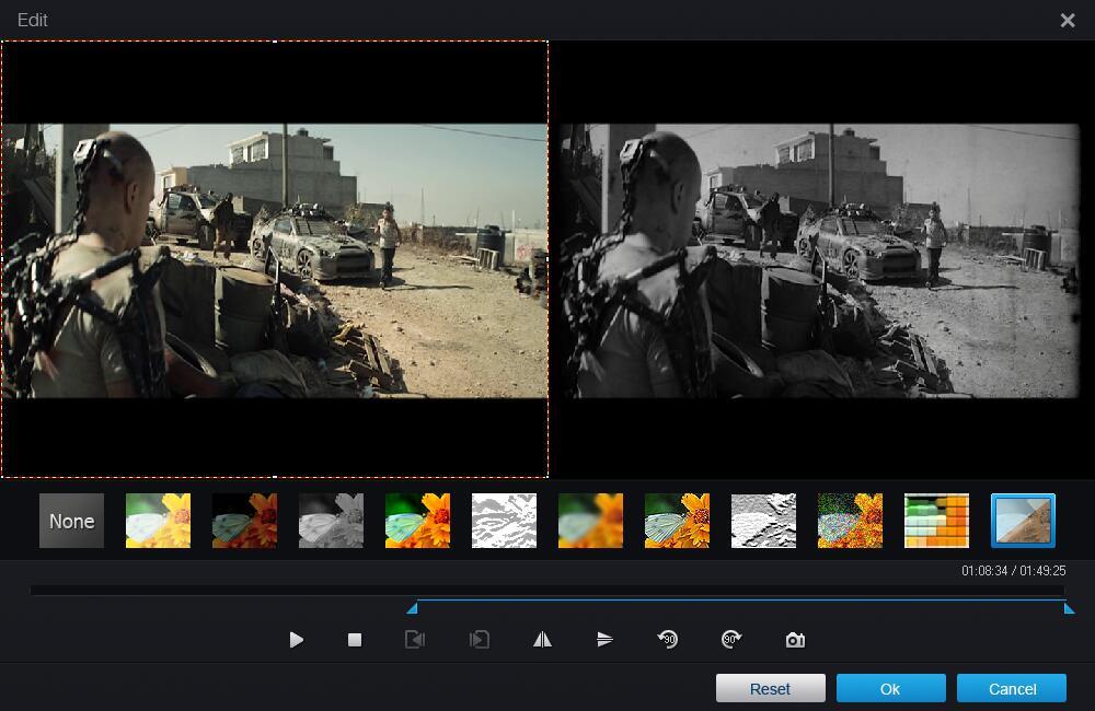DVD Ripper Software, WonderFox DVD Ripper Pro Screenshot