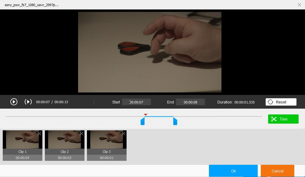 WonderFox HD Video Converter Factory Pro Screenshot 8