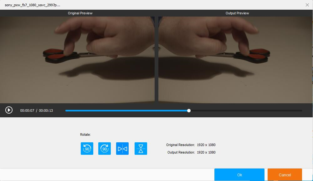 WonderFox HD Video Converter Factory Pro Screenshot 9
