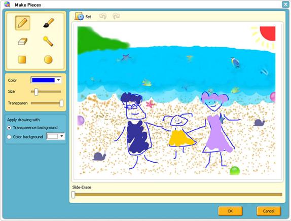 Photo Collage Studio ComboPack, Design, Photo & Graphics Software Screenshot