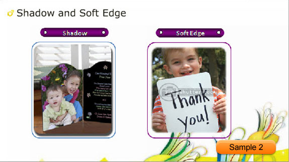 Hobby, Educational & Fun Software, Wondershare PPT2Flash Standard Screenshot