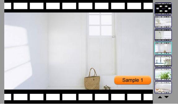 Educational Software, Wondershare PPT2Flash Standard Screenshot