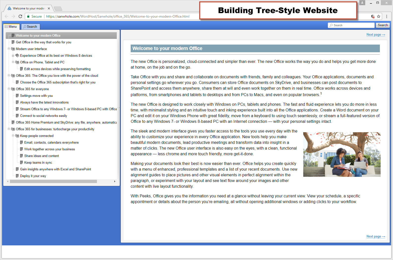 PageShare Web Hosting 10 - 10 websites 1 year web hosting, Internet Software Screenshot