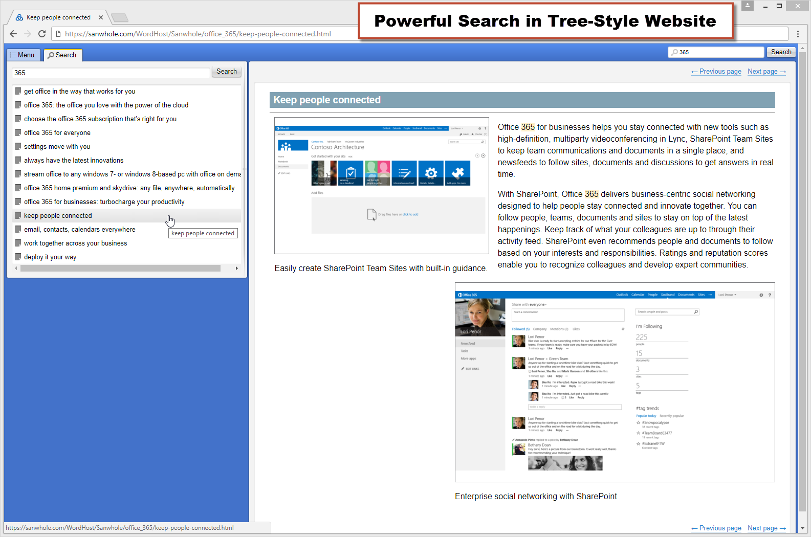 Website Scraping Software, PageShare Web Hosting 10 - 10 websites 1 year web hosting Screenshot