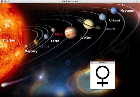World of Where, Hobby, Educational & Fun Software Screenshot