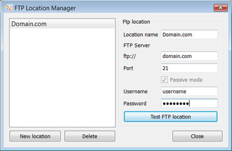 WOW Slider Unlimited Website License Screenshot 10