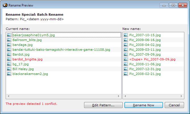XYplorer Lifetime License Pro Screenshot 10