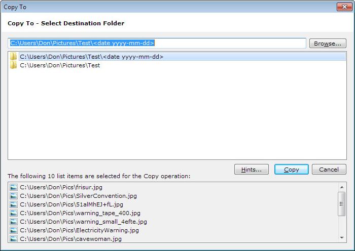 XYplorer Lifetime License Pro, Software Utilities, File Management Software Screenshot