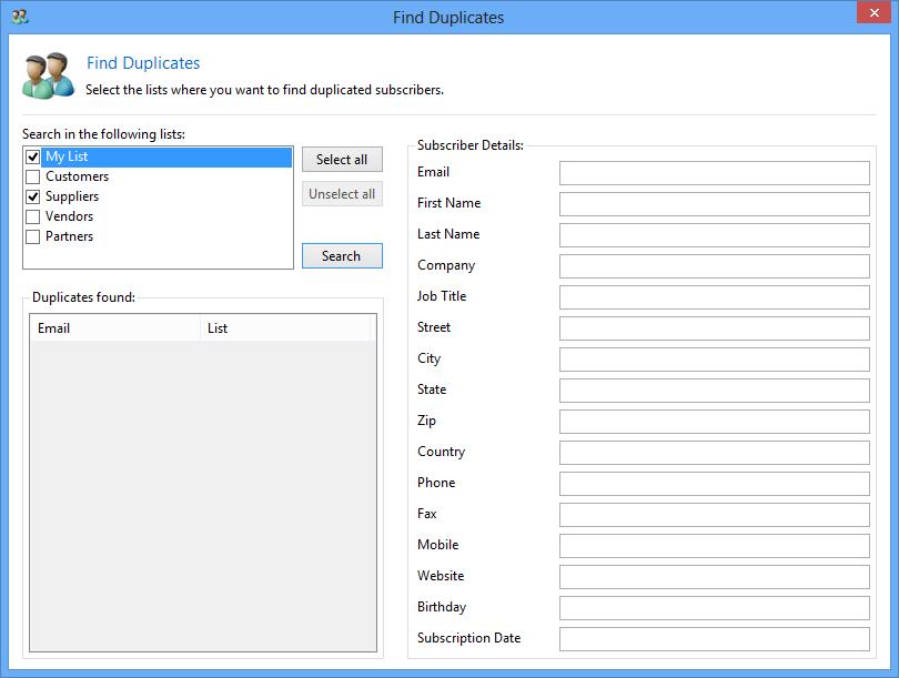 zebNet NewsTurbo Pro, Internet Software, Bulk Mailer Software Screenshot